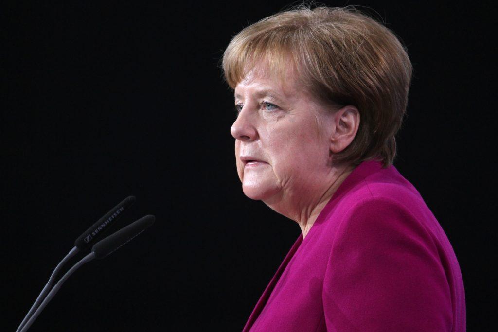, Unternehmer Würth kritisiert Merkel, City-News.de