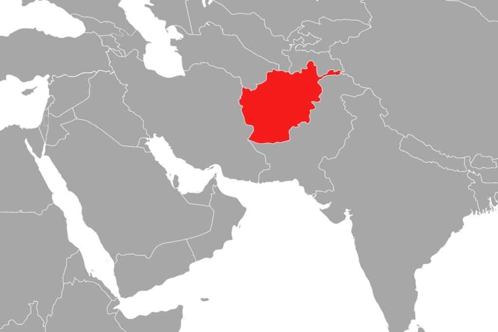 , Afghanistans Vize-Innenministerin beklagt fragile Sicherheitslage, City-News.de
