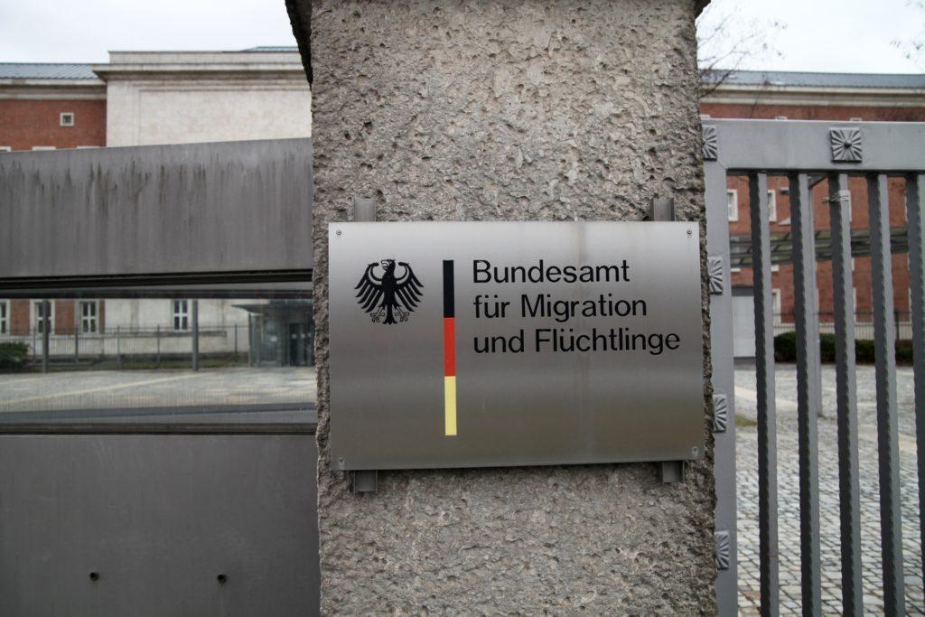 , Bericht: BAMF beschäftigte Rechtsextremist, City-News.de