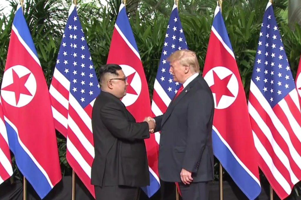 , Trump nach Korea-Gipfel in Deutschland nicht beliebter, City-News.de, City-News.de