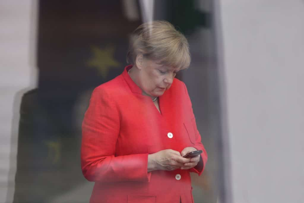 , Bundesregierung arbeitet an eigenem Messenger, City-News.de, City-News.de
