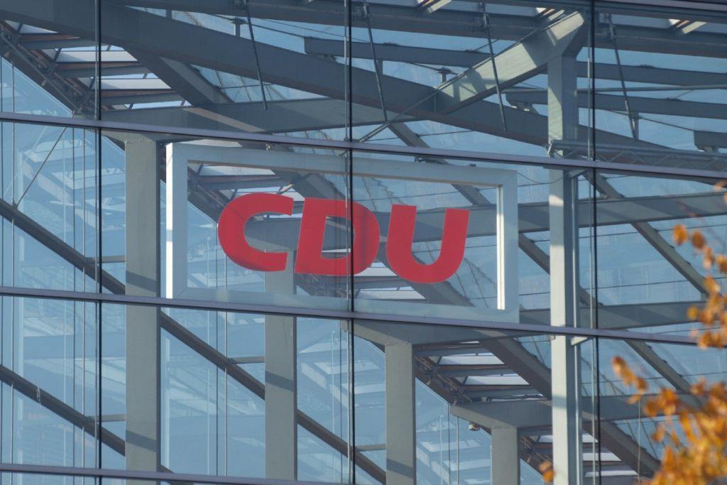 , Bericht: Spitzentreffen in CDU-Zentrale zum Parteitag, City-News.de