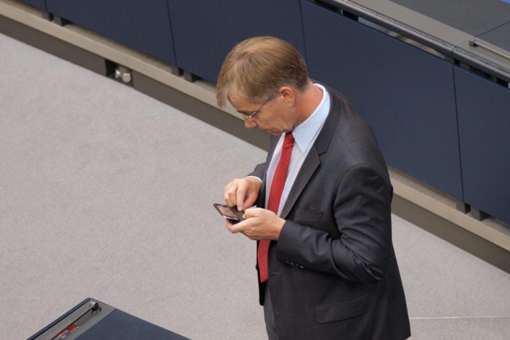 , Linke-Fraktionschef hat Lob und Kritik für GroKo, City-News.de, City-News.de