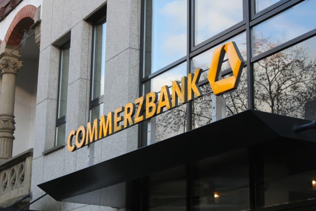 , Commerzbank sieht sich selbst durch Coronakrise nicht in Gefahr, City-News.de, City-News.de