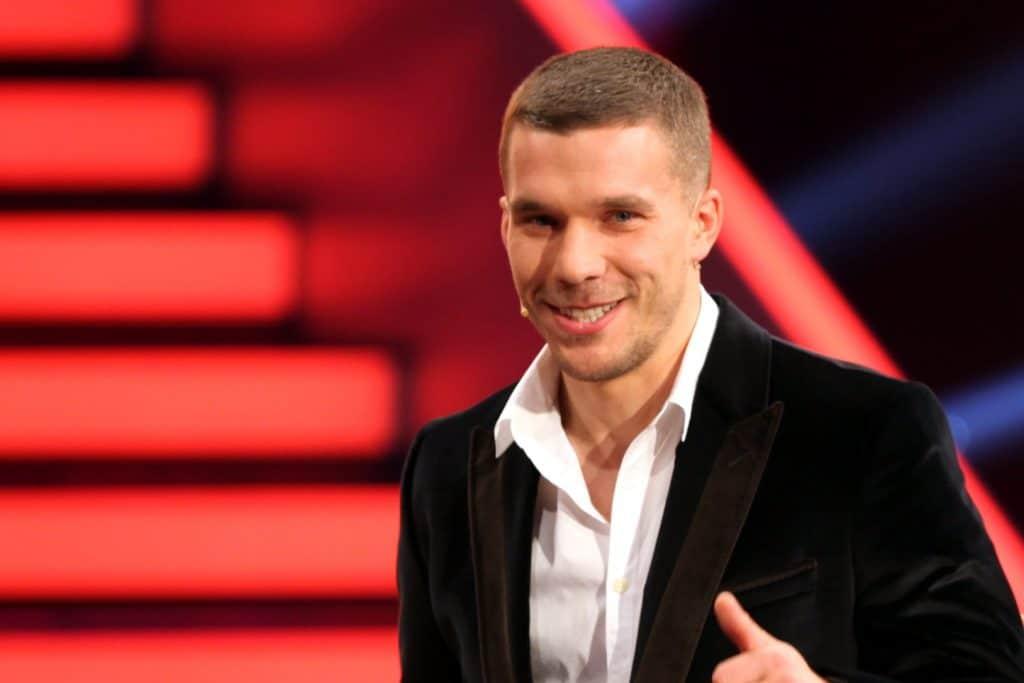 , Podolski und 1. FC Köln vereinbaren Zusammenarbeit, City-News.de