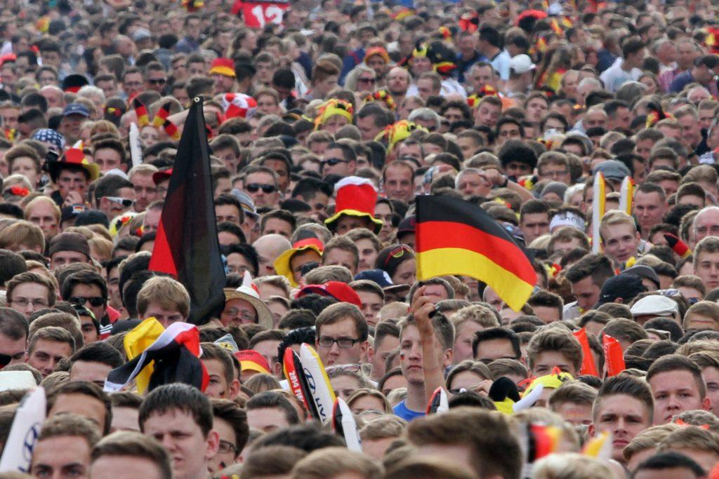 , Deutschland mit Kantersieg im EM-Qualifikationsspiel gegen Estland, City-News.de