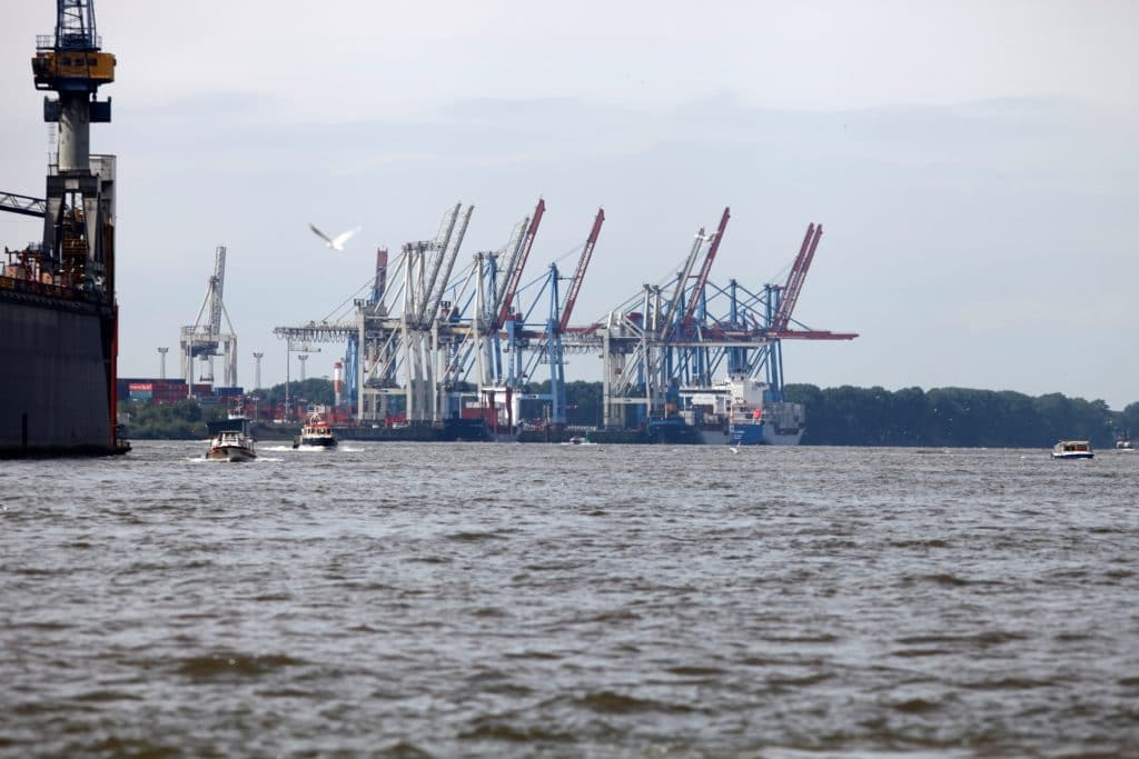 , Deutsche Exporte im März deutlich gesunken, City-News.de