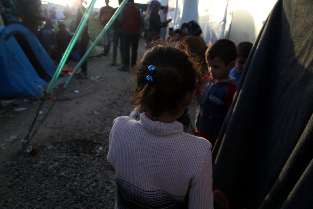 , EU-Kommission will Aufnahme von Flüchtlingskindern nächste Woche, City-News.de, City-News.de