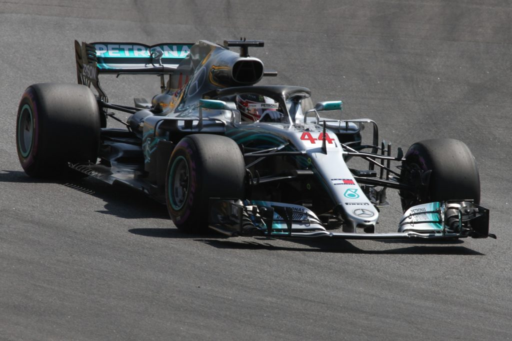, Formel 1: Hamilton holt Pole in Spanien, City-News.de