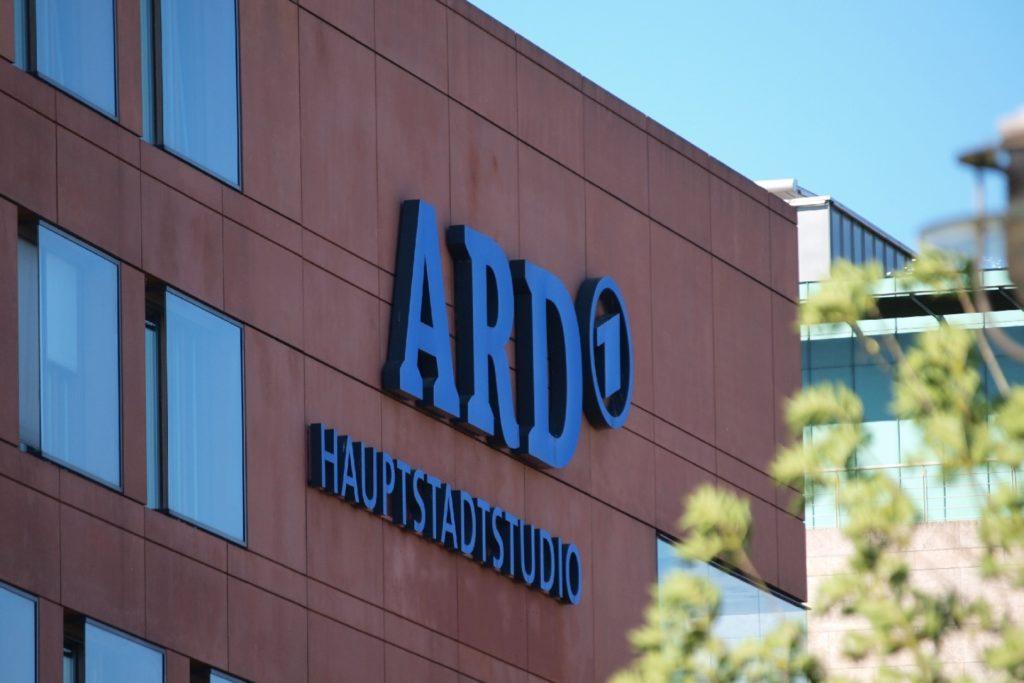, ARD: Team des ARD-Hauptstadtstudios in Berlin angegriffen, City-News.de, City-News.de