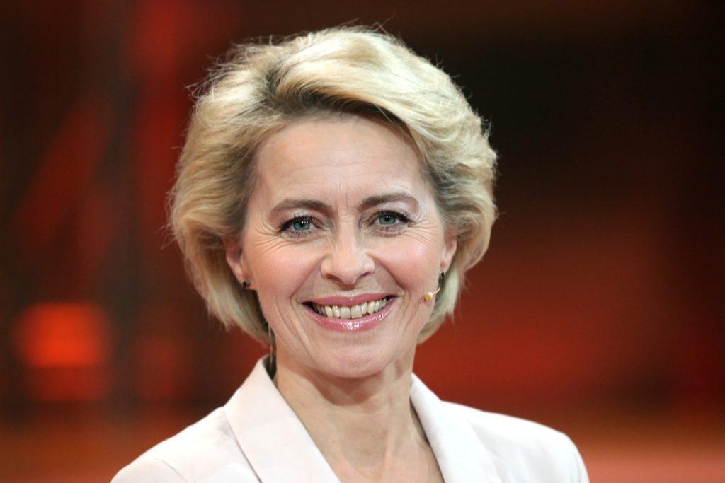 , Ursula von der Leyen ist keine begabte Köchin, City-News.de