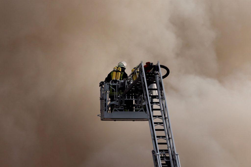 , Mönchengladbach: 57-Jähriger stirbt bei Wohnungsbrand, City-News.de