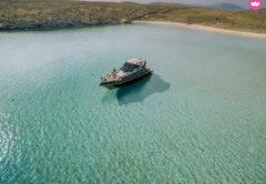 Inselhopping per Yacht