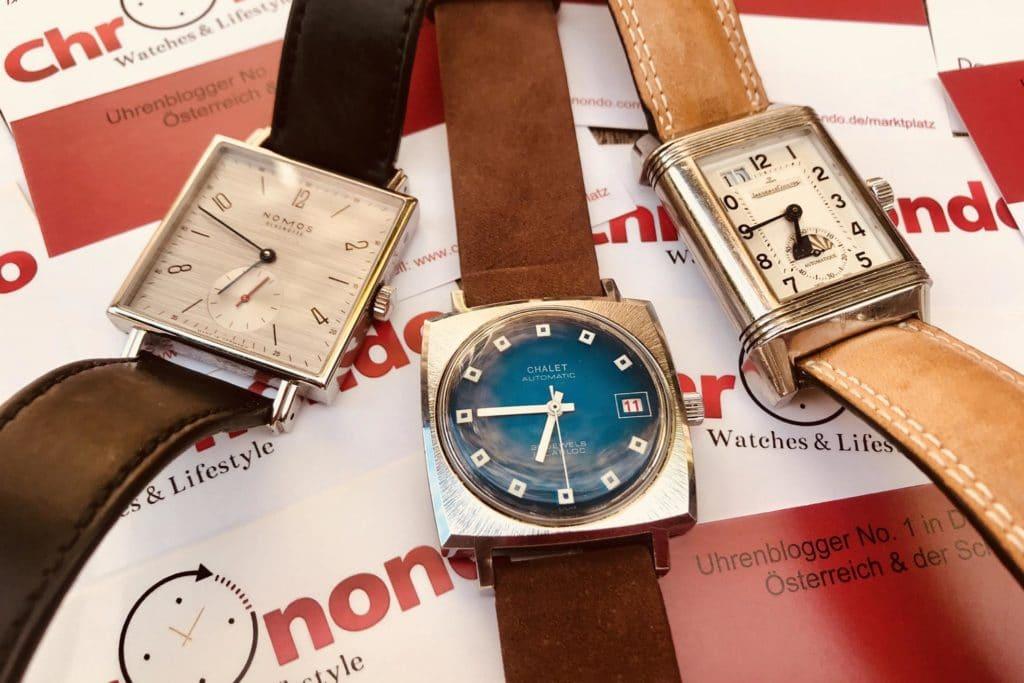 chronondo, uhrenverkauf, online verkauf, chrono24 provision, chrono24 gebühren, ⌚ Gebühr und Provision – warum eigentlich? Wo verkaufe ich meine Uhren online?, City-News.de
