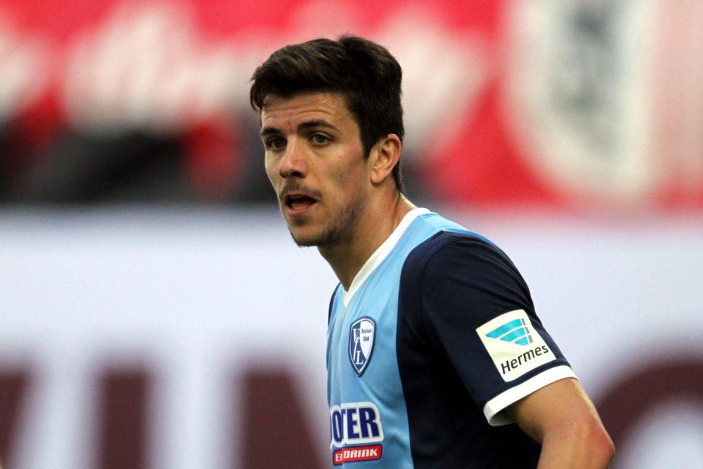 , 2. Bundesliga: Bochum beschert HSV erste Saisonpleite, City-News.de
