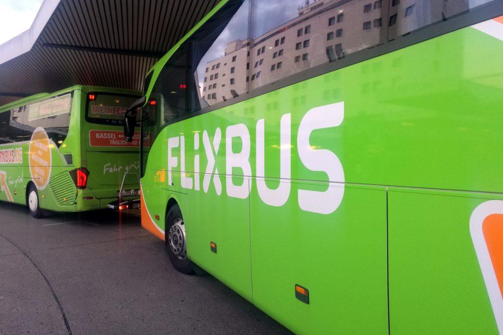 , Flixbus will bei Maskenverweigerung notfalls Polizei rufen, City-News.de
