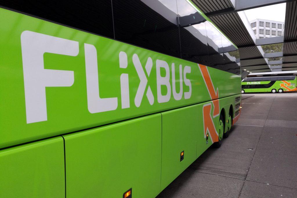flixbus chef verlangt busbahnhof in k lner city city. Black Bedroom Furniture Sets. Home Design Ideas