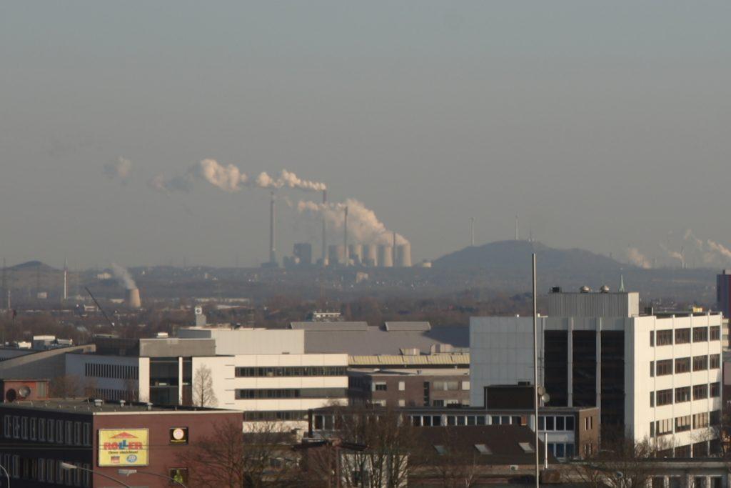 , NRW-Ministerpräsident macht beim Kohleausstieg Druck, City-News.de
