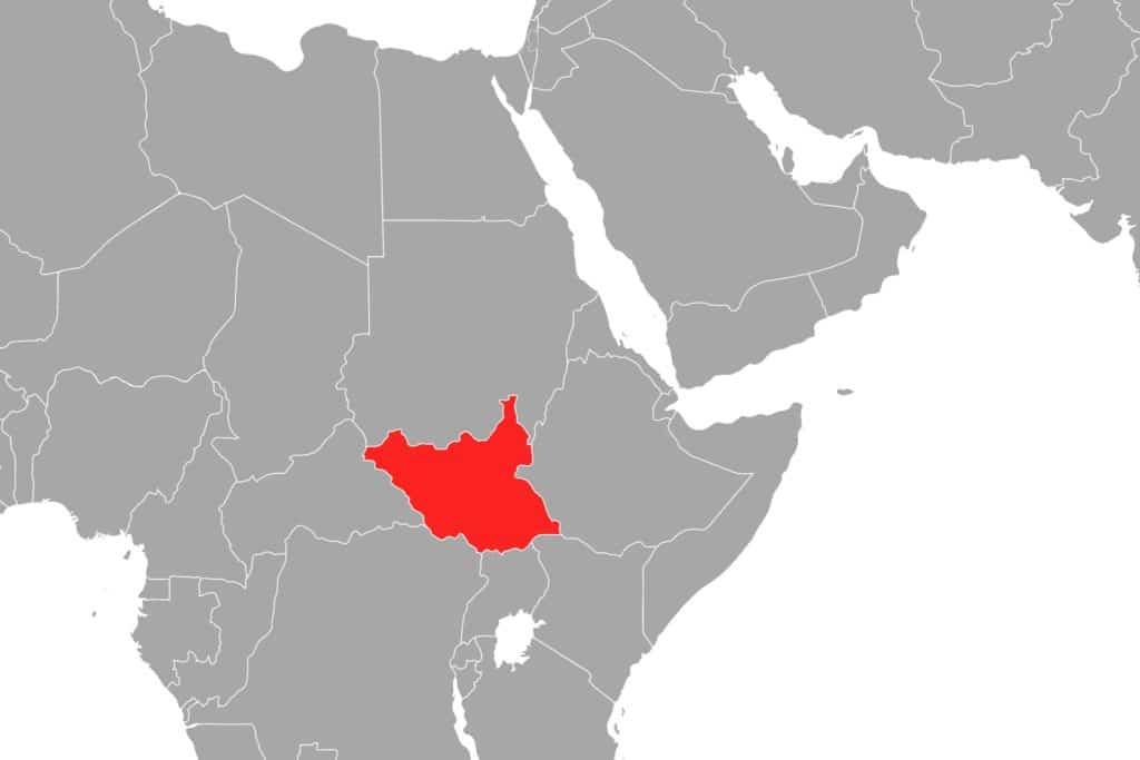 , Maas kündigt weitere Hilfen für Südsudan an, City-News.de, City-News.de