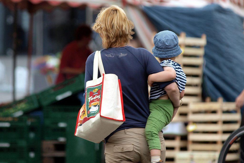 , Kinderlose haben im Schnitt 233 Euro mehr Rente, City-News.de