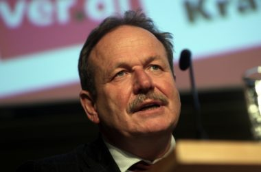 , Chef der Werteunion plädiert für Urwahl des Kanzlerkandidaten, City-News.de