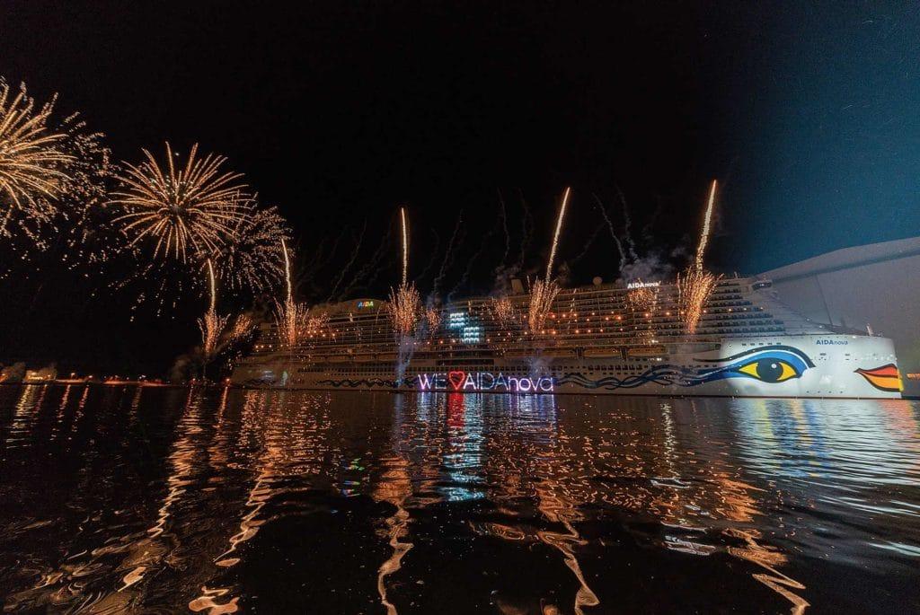 aida 2020, AIDA Cruises veröffentlicht Herbst- und Winterprogramm 2020/2021 Kanaren ab November 2020, westliches Mittelmeer und Orient ab Mitte Dezember 2020, City-News.de