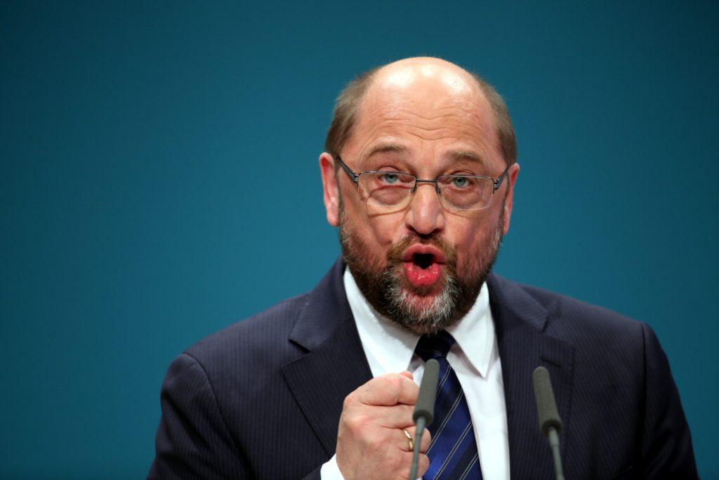 , Schulz plädiert für Europäisierung der NATO, City-News.de