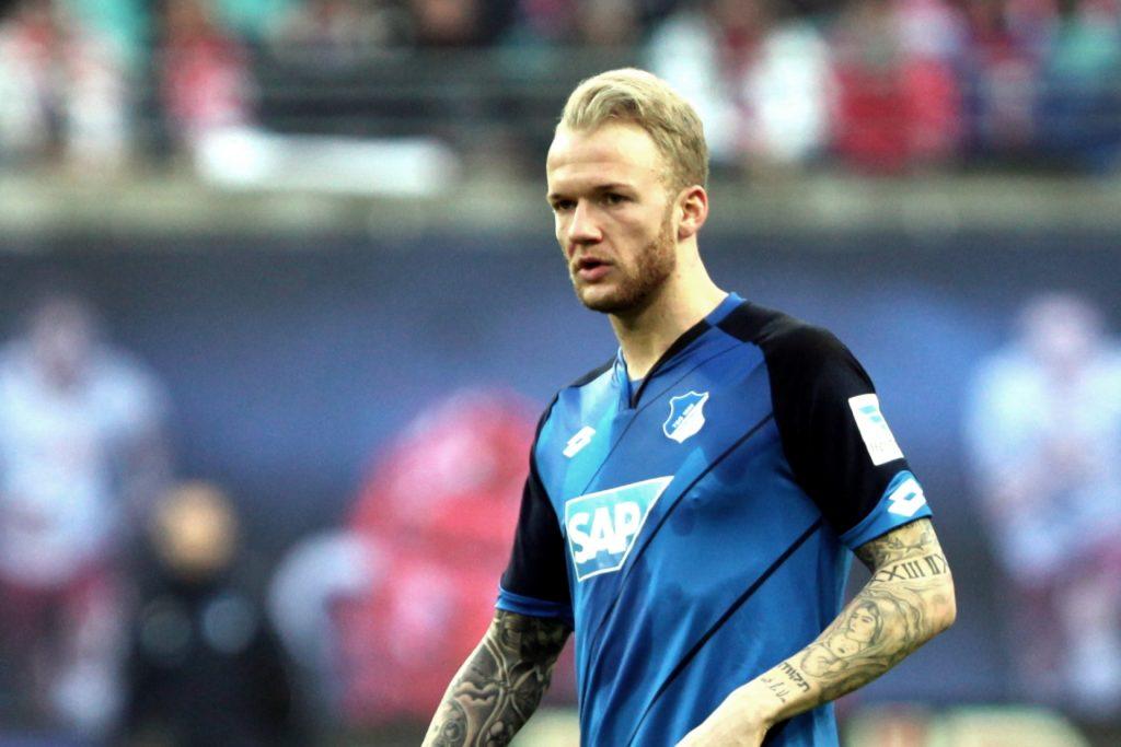 , Europa League: Hoffenheim holt Gruppensieg mit Remis gegen Belgrad, City-News.de