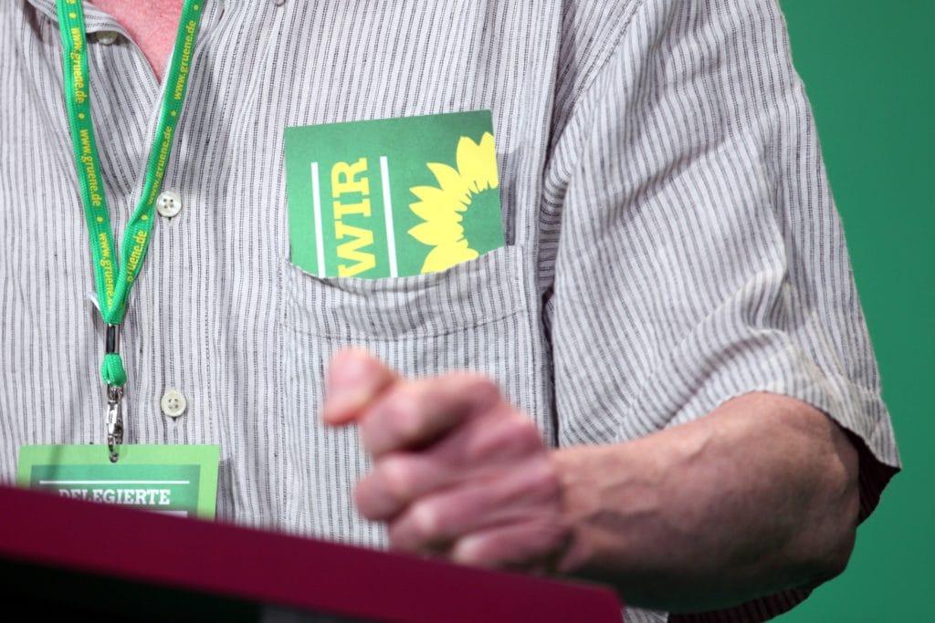 , Grüne beantragen Sondersitzung des Parlamentarischen Kontrollgremiums, City-News.de