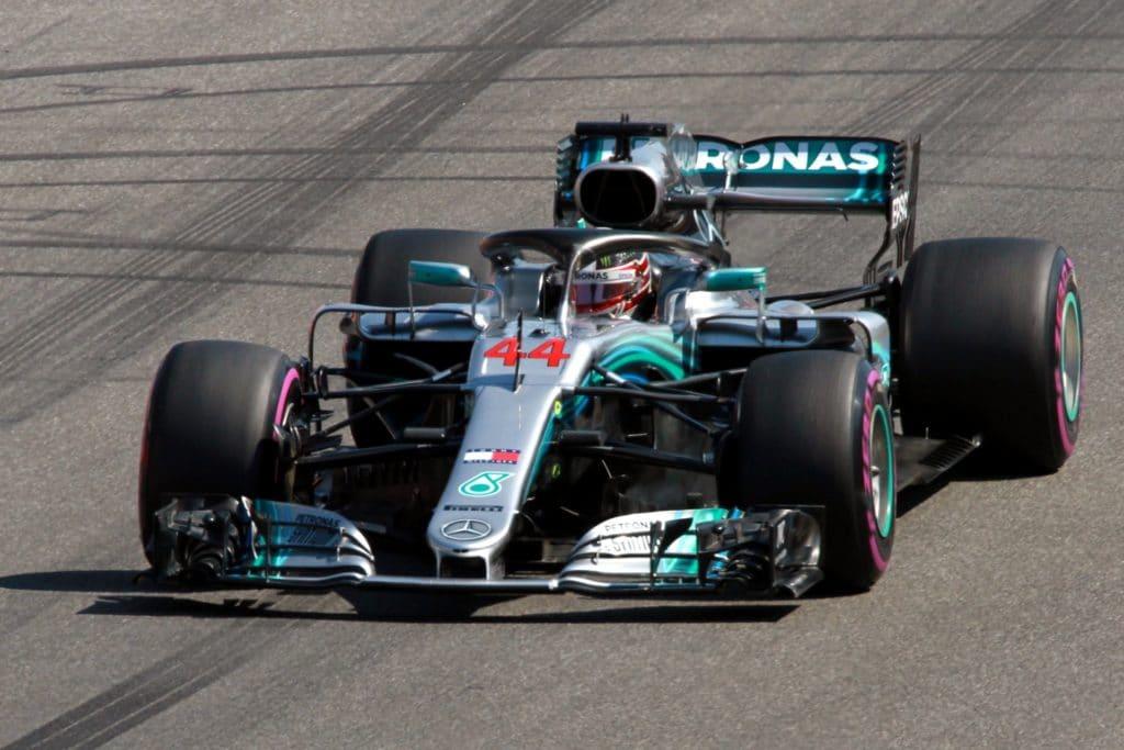 , Formel 1: Hamilton holt Pole in Abu Dhabi, City-News.de