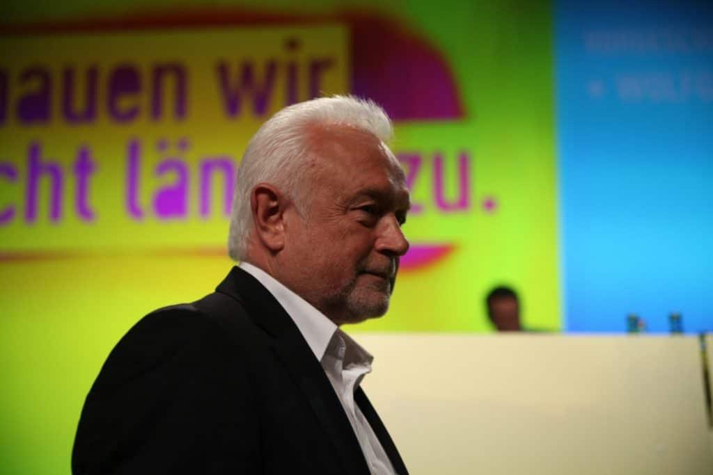 , Kubicki verlangt Rücktritt des Berliner Justizsenators, City-News.de, City-News.de