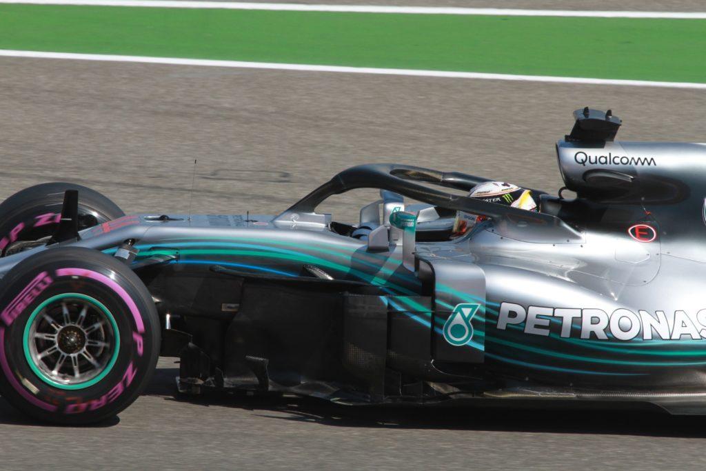 , Formel 1: Hamilton holt Pole in Spa, City-News.de