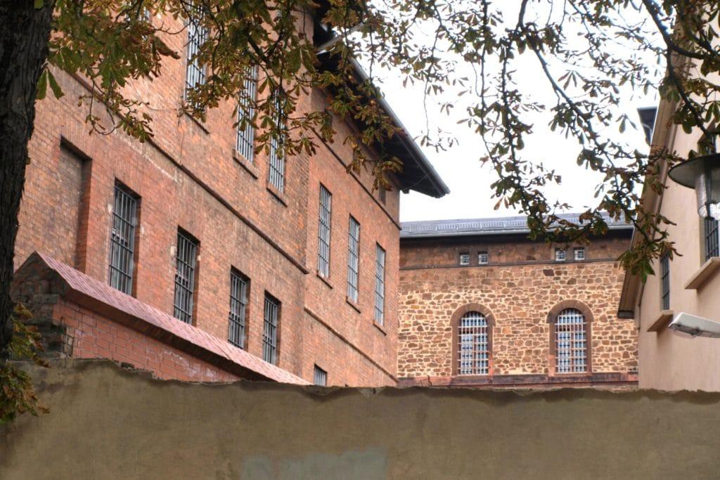 , Gefängnis in Halle soll Stasi-Archiv werden, City-News.de, City-News.de