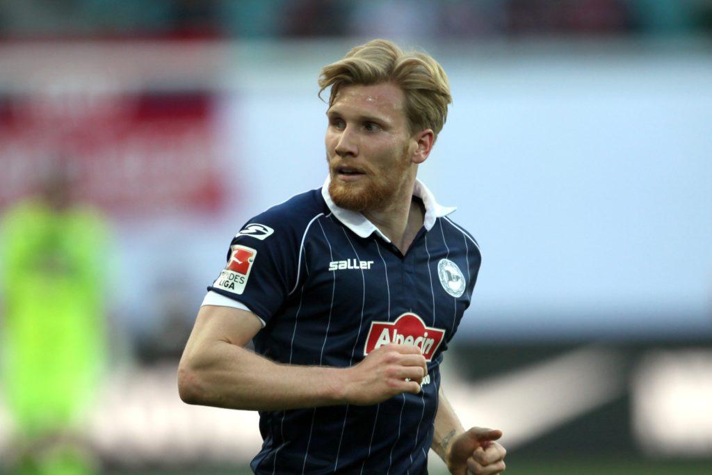 , 2. Bundesliga: Bielefeld zurück an Tabellenspitze, City-News.de, City-News.de