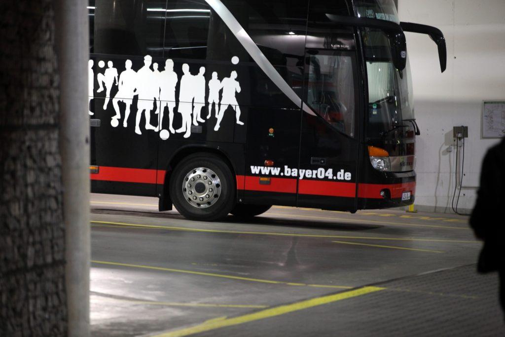 , Leverkusen-Geschäftsführer geht mit Klub hart ins Gericht, City-News.de