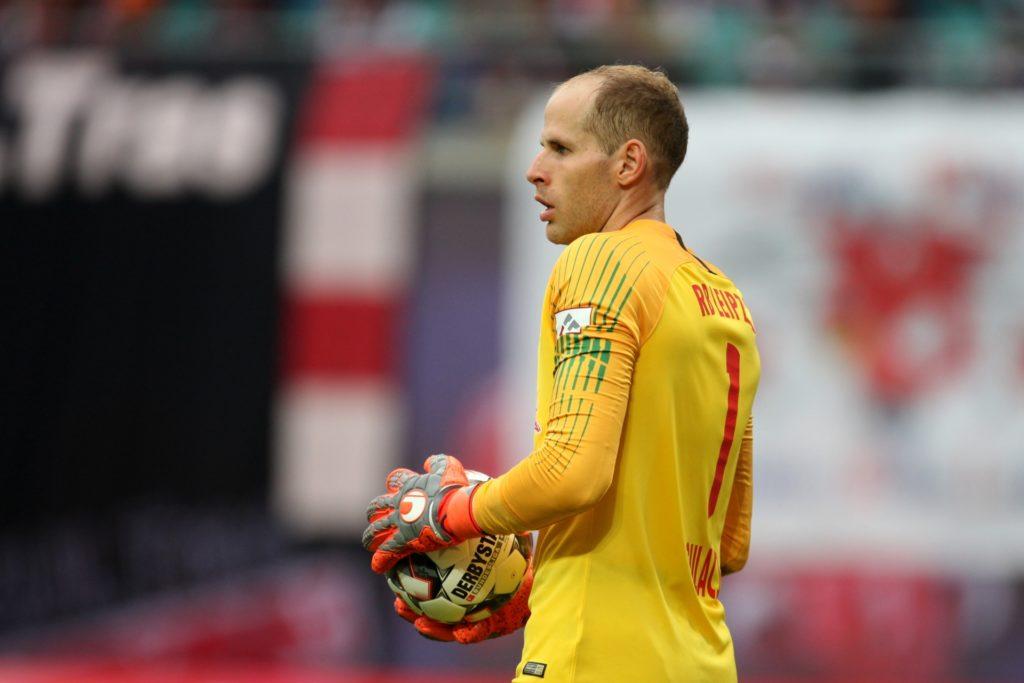 , Leipzig-Torwart Gulacsi: Haben Halbfinaleinzug verdient, City-News.de