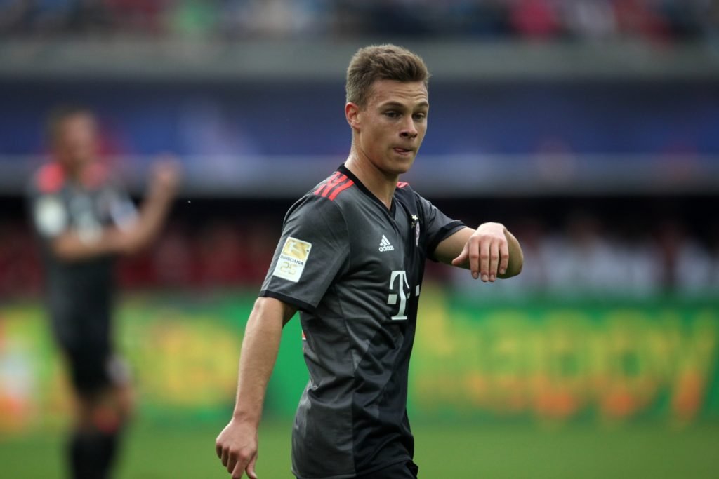 , DFL-Supercup: Bayern München besiegt Dortmund dank Kimmich, City-News.de