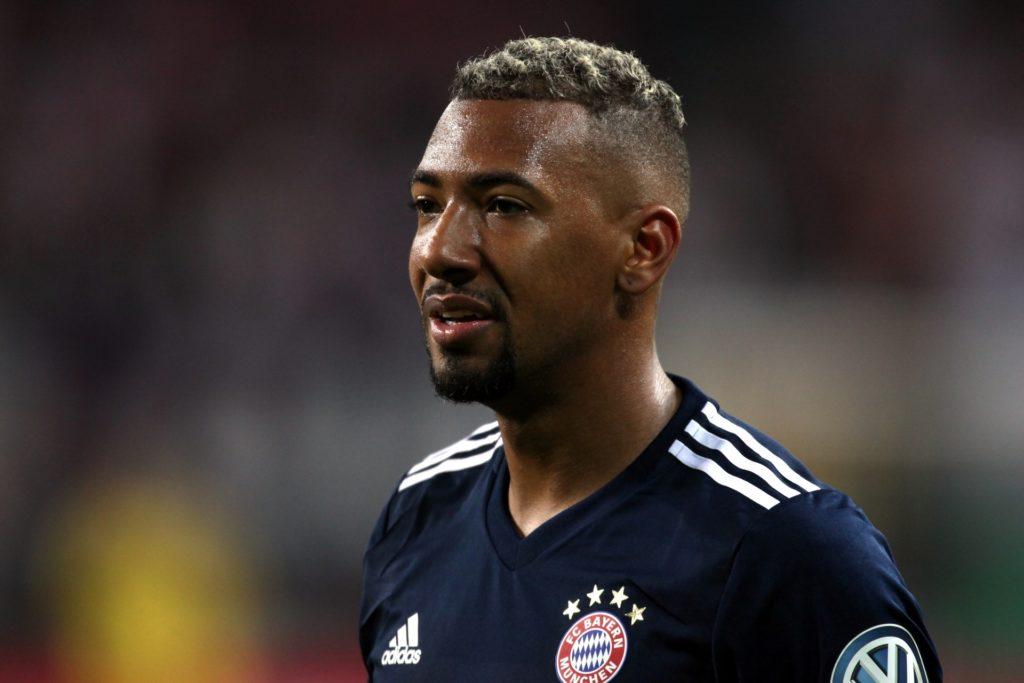 , Jerome Boateng wehrt sich gegen Kritik am Fußball, City-News.de, City-News.de