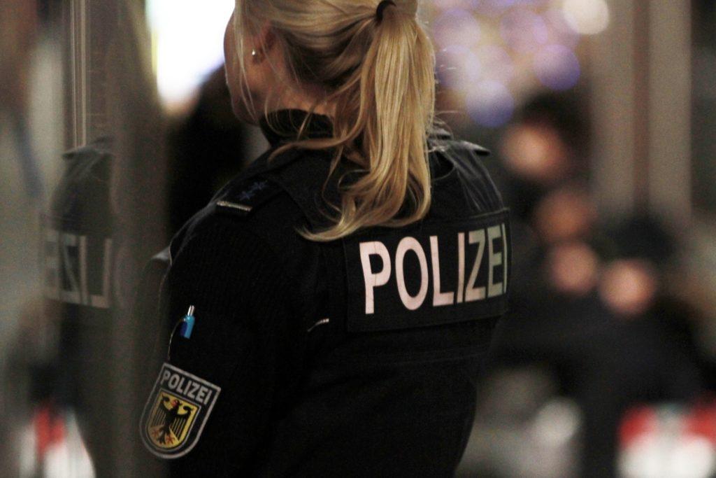 , Über 1.100 Beamte der Bundespolizei in Quarantäne – 94 Infizierte, City-News.de