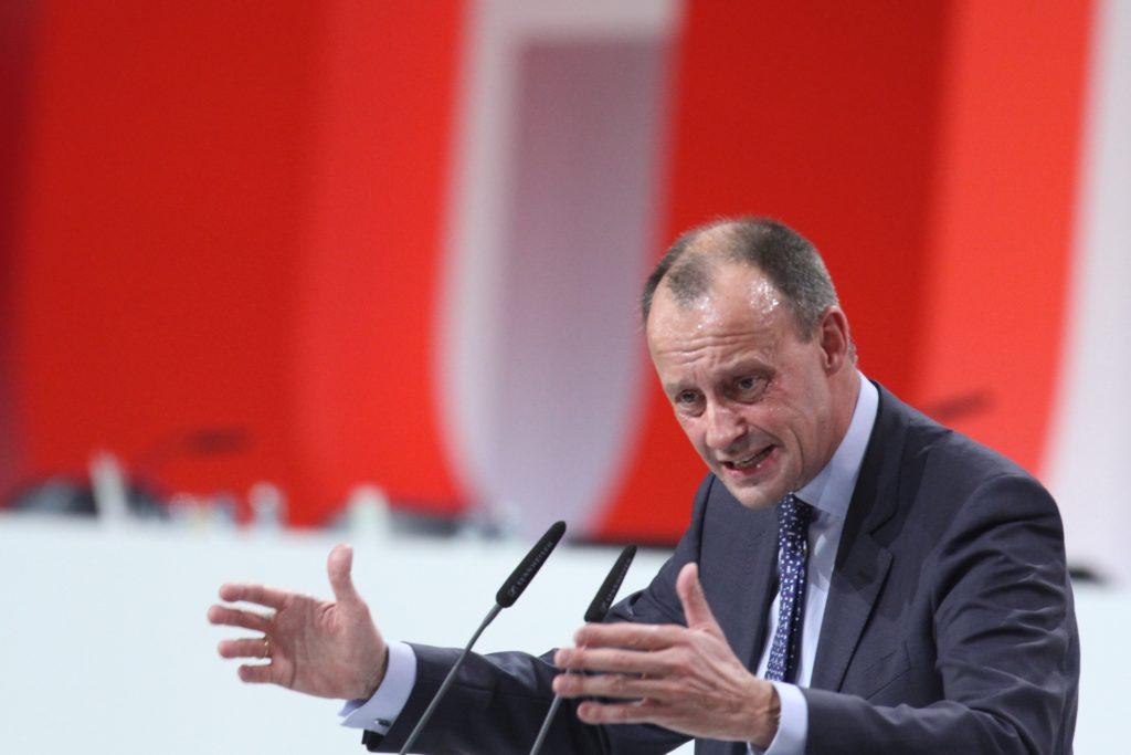 , Merz fürchtet in Klimadebatte Vernachlässigung der Wirtschaft, City-News.de