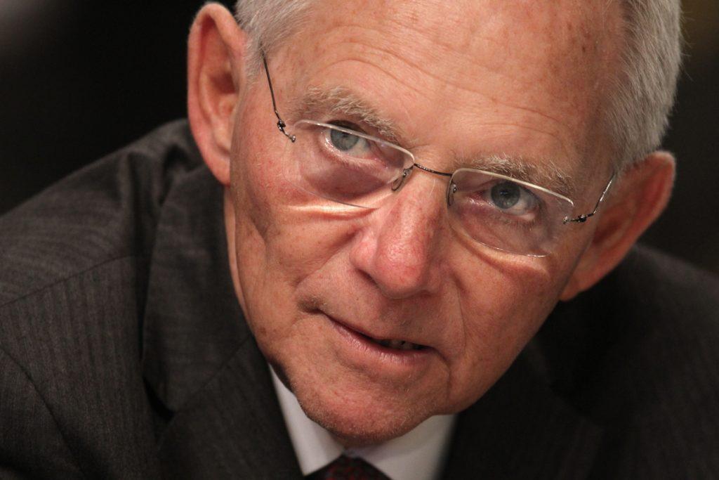 , Scholz kritisiert Schäuble für EZB-Äußerung, City-News.de
