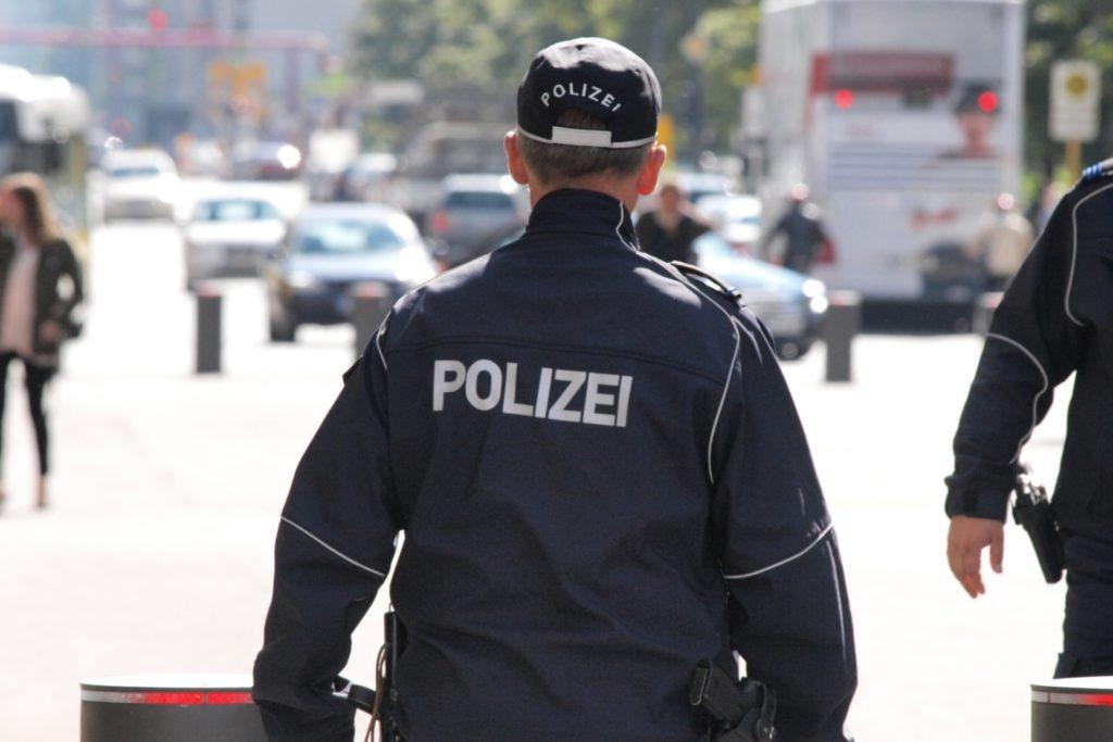 , GdP: Ausfälle bei Berliner Polizei wegen Corona steigen stark, City-News.de