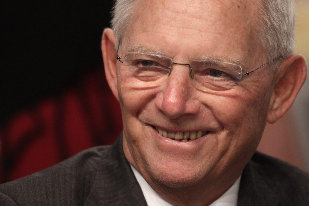 , Schäuble zieht positive Einheitsbilanz, City-News.de