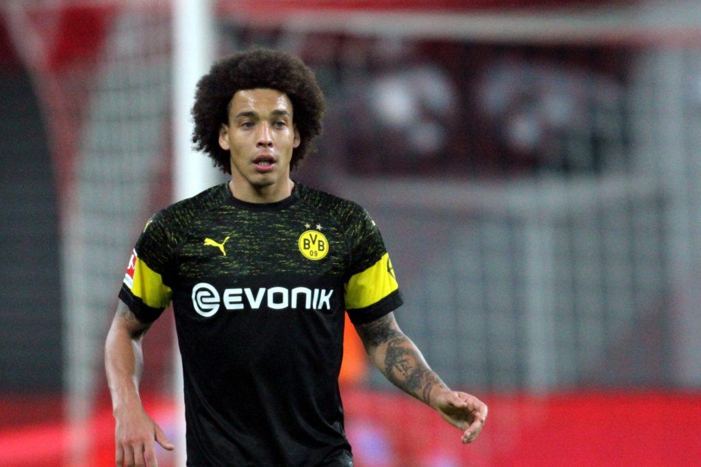 , 1. Bundesliga: Dortmund enttäuscht bei Niederlage gegen Köln, City-News.de