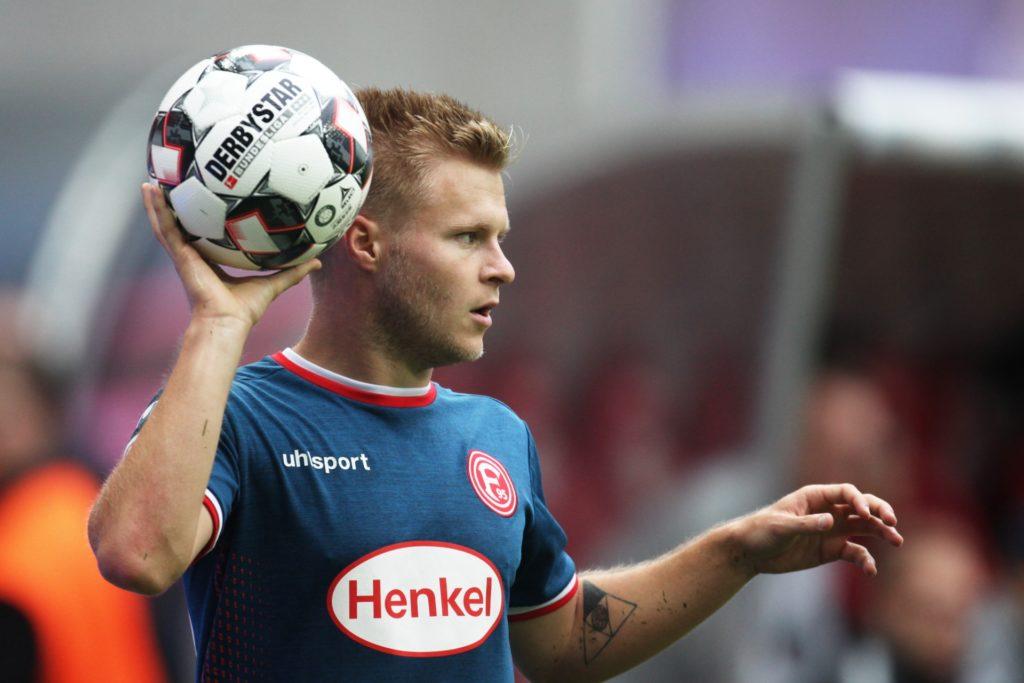 , 1. Bundesliga: Düsseldorf gewinnt gegen Stuttgart, City-News.de, City-News.de