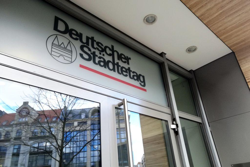 , Kommunen warnen vor Wirrwarr bei Hartz IV, City-News.de