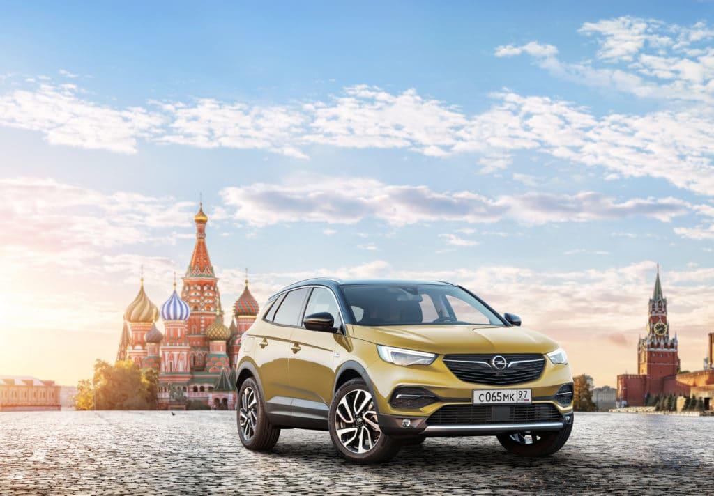 Opel, Russland,, Opel kehrt nach Russland zurück, City-News.de