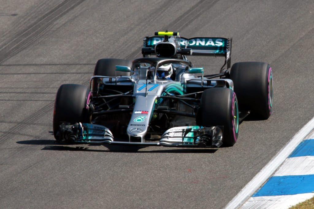 , Formel 1: Bottas holt Pole in Silverstone, City-News.de