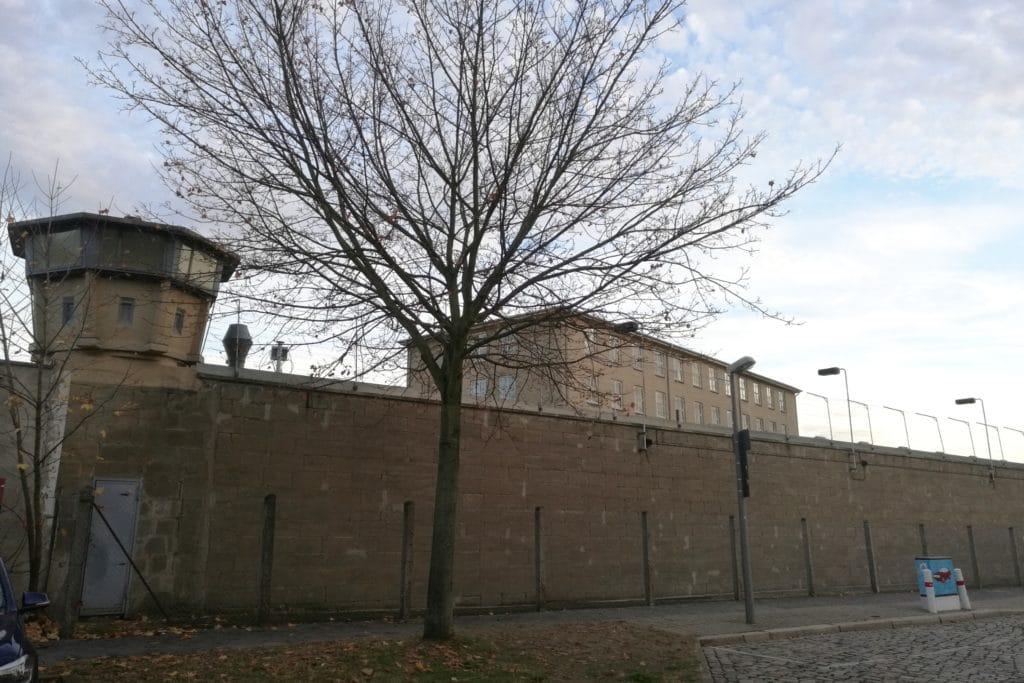 , Jahn würdigt Besetzung von Stasi-Zentrale vor 30 Jahren, City-News.de