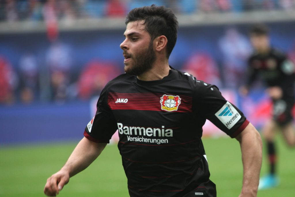 , 1. Bundesliga: Bayern verliert gegen Leverkusen, City-News.de, City-News.de